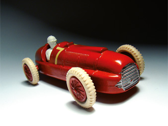 Michael Spengler Model Car Collection Photography